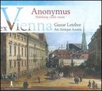 Ex Vienna: Anonymus Habsburg Violin Music