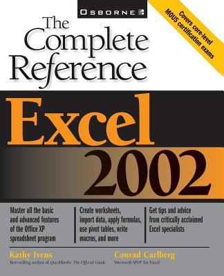 Excel 2002 - Ivens, Kathy (Conductor)