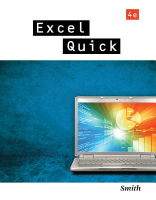 Excel Quick - Smith, Gaylord N, MBA, CPA