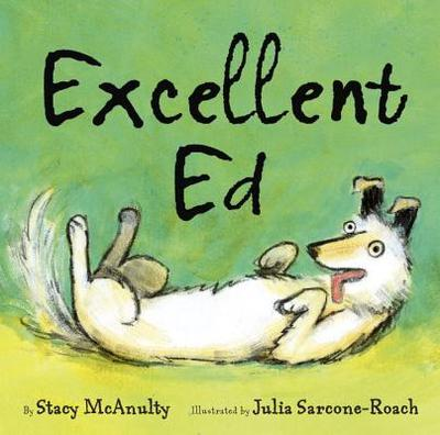 Excellent Ed - McAnulty, Stacy