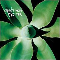 Exciter [180 Gram Vinyl] - Depeche Mode