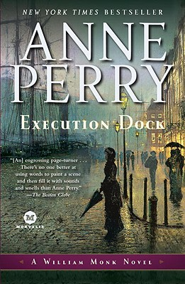 Execution Dock - Perry, Anne