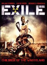 Exile - Adam Petke; Sean Blau