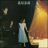 Exit Stage Left [LP] - Rush