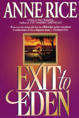 Exit to Eden - Rampling, Anne