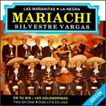Exitos del Mariachi Silvestre Vargas, Vol. 2