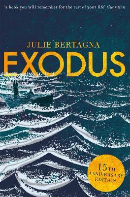 Exodus - Bertagna, Julie