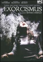 Exorcismus - Manuel Carballo