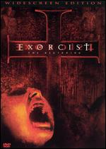 Exorcist: The Beginning [WS] - Renny Harlin