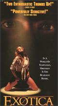 Exotica [Blu-ray] - Atom Egoyan