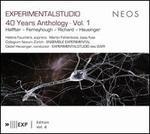 Experimentalstudio 40 Years Anthology, Vol. 1: Halffter, Ferneyhough, Richard, Heusinger