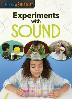 Experiments with Sound - Thomas, Isabel