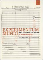 Experimentum Mundi (Auditorium Parco della Musica)