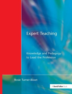 Expert Teaching - Bisset Turner, Rosie