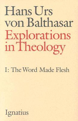 Explorations in Theology - Von Balthasar, Hans Urs, Cardinal, and Balthasar, Hans Urs Von, and Dru, A (Translated by)