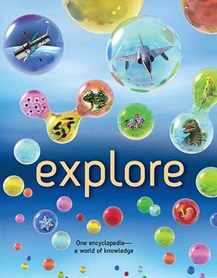 Explore - Callery, Sean