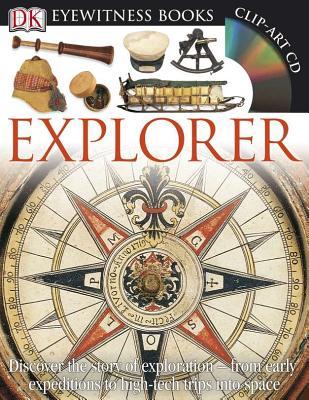 Explorer - Matthews, Rupert