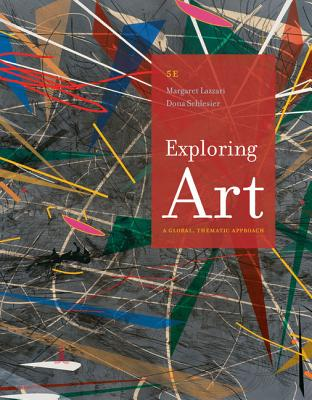 9781285858166 exploring art a global thematic approach exploring art a global thematic approach lazzari margaret r and fandeluxe Gallery