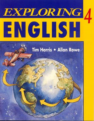 Exploring English, Level 4 - Harris, Tim