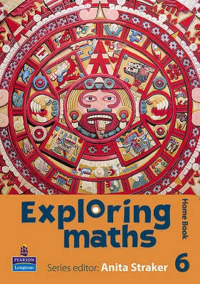 Exploring maths: Tier 6 Home book - Straker, Anita, and Fisher, Tony, and Hyde, Rosalyn