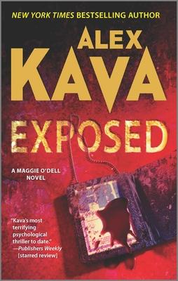 Exposed - Kava, Alex