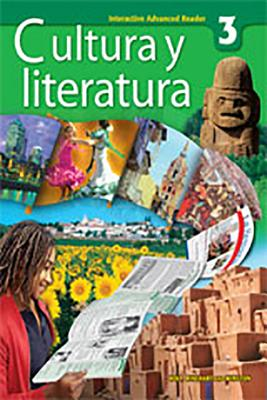 ?Expr?sate!: Cuentos y Cultura: Interactive Reader Level 3 - Holt Rinehart & Winston