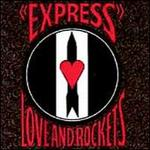 Express [Expanded]