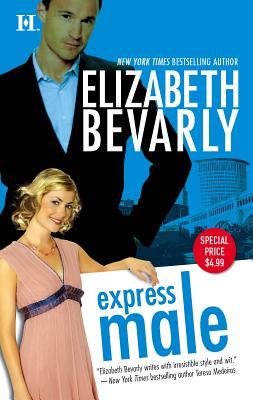 Express Male - Bevarly, Elizabeth