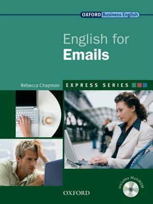 Express Series: English for Emails - Chapman, Rebecca