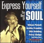 Express Yourself: The Best of Soul