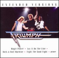 Extended Versions - Triumph