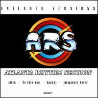 Extended Versions - Atlanta Rhythm Section
