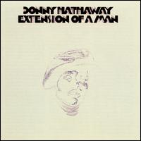 Extension of a Man - Donny Hathaway