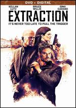 Extraction - Steven C. Miller