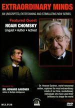 Extraordinary Minds: Noam Chomsky - Rob Massey