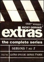 Extras: The Complete Series [Gift Set] [5 Discs]