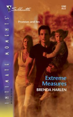 Extreme Measures - Harlen, Brenda