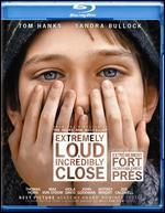 Extremely Loud & Incredibly Close [French] [Blu-ray/DVD]
