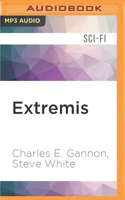 Extremis - Gannon, Charles E, and White, Steve, and Vietor, Marc (Read by)