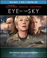 Eye in the Sky [Includes Digital Copy] [UltraViolet] [Blu-ray/DVD] [2 Discs] - Gavin Hood