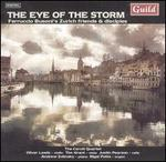 Eye of the Storm: Ferruccio Busoni's Zurich friends & disciples