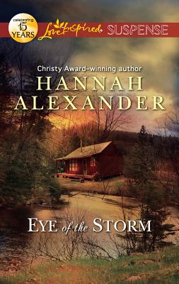 Eye of the Storm - Alexander, Hannah