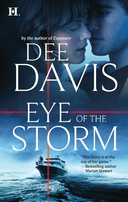 Eye of the Storm - Davis, Dee