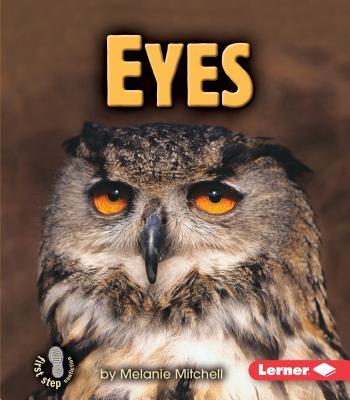Eyes - Mitchell, Melanie