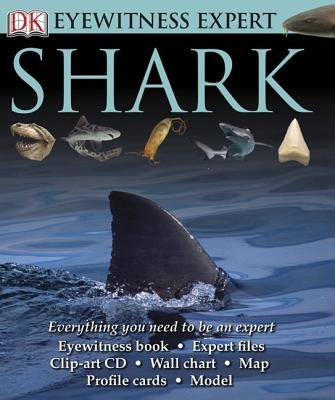 Eyewitness Expert: Shark - DK Publishing