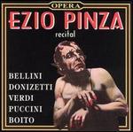 Ezio Pinza Recital