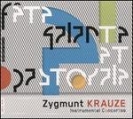 Fête Galante et Pastorale: Zygmunt Krauze Instrumental Concertos