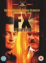 F/X Murder by Illusion