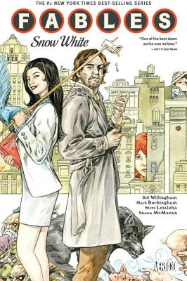 Fables Volume 19 TP - Willingham, Bill