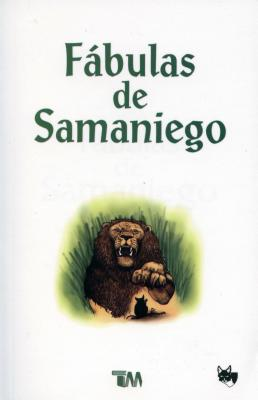 Fabulas de Samaniego - Samaniego, Felix Maria